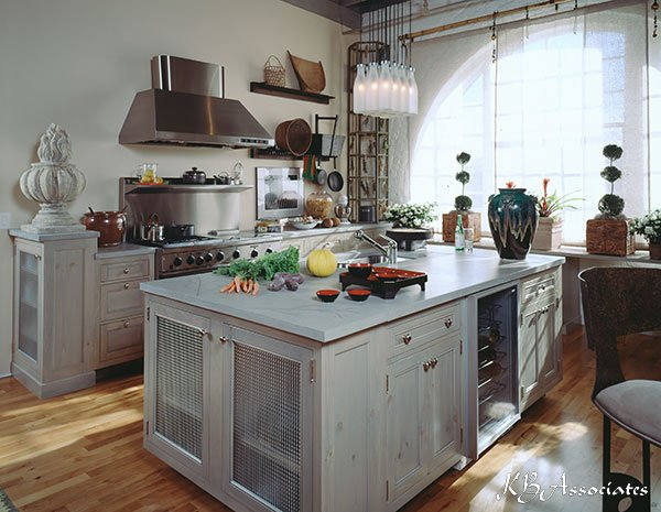 Eclectic kitchen designs eclectic kitchen designs for Kitchen ideas eclectic